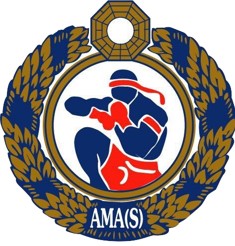 AMAS | Amateur Muay Thai Association Singapore